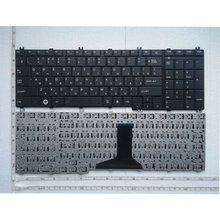 Русская клавиатура для ноутбука toshiba satellite c650 c655