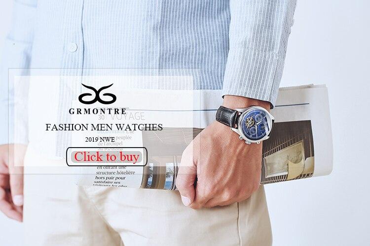 Ha50a3fc1b635444182d9b48ed80277076 Skeleton Tourbillon Mechanical Watch Men Automatic Classic Rose Gold Leather Mechanical Wrist Watches Reloj Hombre 2018 Luxury