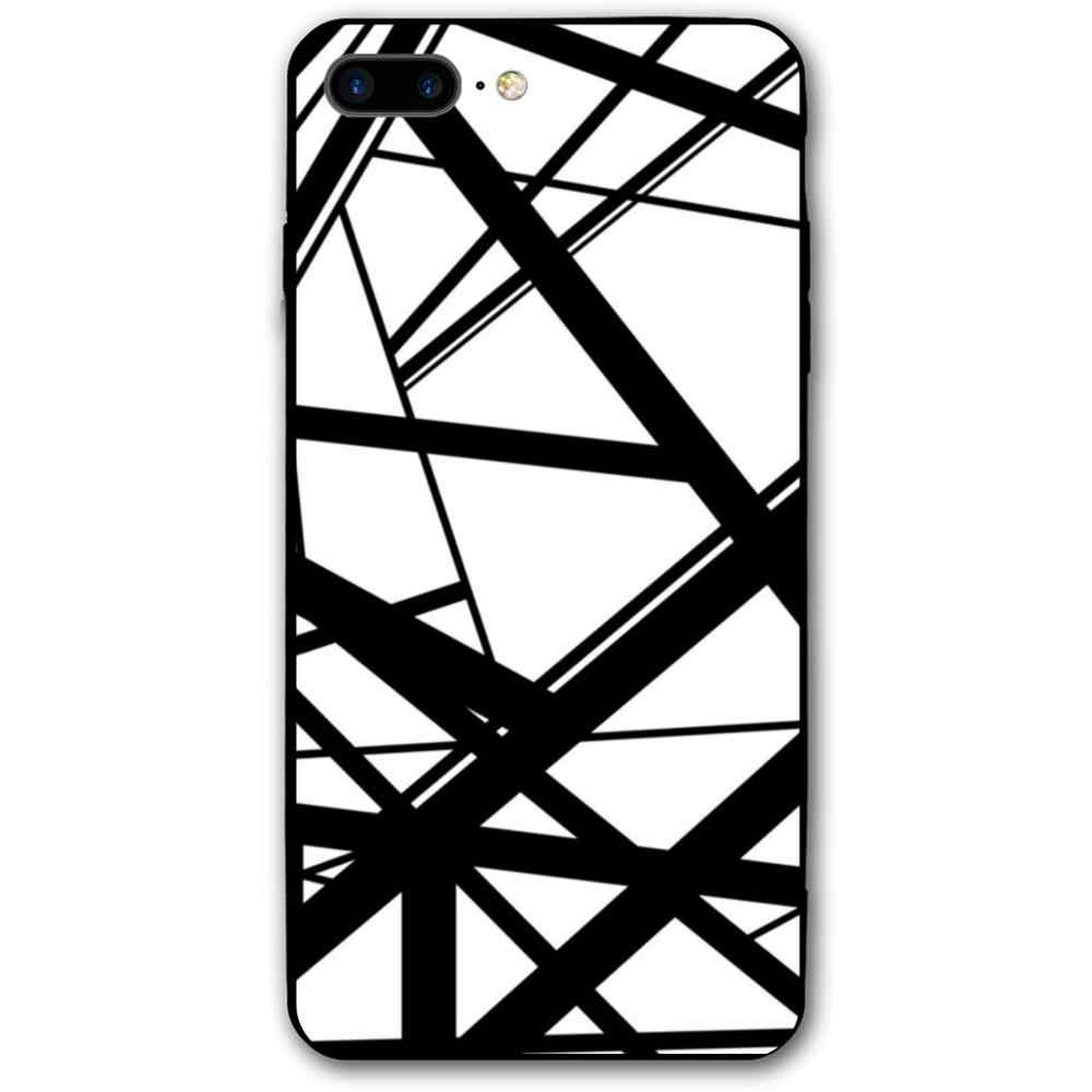 Rock Roll Telefon Fall für iPhone 7 8 Plus-Rock Roll Telefon Abdeckung für iPhone 8 7 Plus- TPU Luxus Zubehör Fall