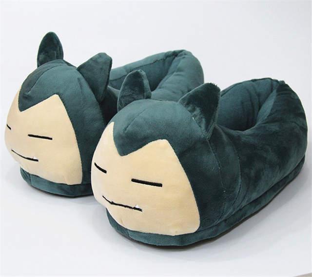 Pikachu Psyduck Snorlax Mudkip Cosplay