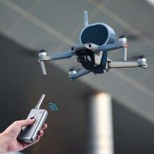 Akcesoria do dronów głośnik do DJI Mavic Mini Pro Air Mavic 2 Pro FIMI X8SE X193 SG906 SG907 F11 E520 bezprzewodowy megafon
