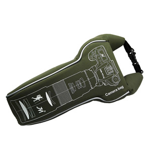 Image 5 - กันน้ำ Quakeproof กระเป๋ากล้องเลนส์สำหรับ Canon Nikon SONY Pentax Olympus Panasonic กล้อง DSLR Fujifilm