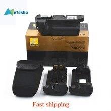 MB-D14 мультимощный батарейный блок для Nikon D610 D600 EN-EL15 и AA