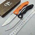 CH cuchillo plegable D2 hoja CH3519g10 bolsillo táctico camping caza cuchillos de supervivencia flipper G10 mango fruta regalo EDC herramientas de mano