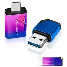 Clé USB 3.0 8GB 16GB 8GB 32GB 4GB 64GB 128GB clé USB disque cadeau spécial avec couleurs colorées soudées