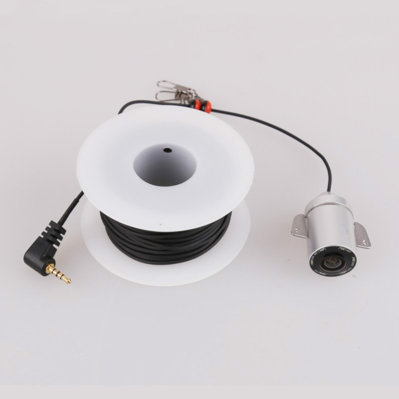 X2B 20M 30M Seperate Cable Ice Underwater Fishing Camera Spare Parts For Video Fish Finder System X2B