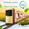 70W Air Conditioner Conditioning Humidifier Purifier Natural Wind Air Cooling Cooler Fan Household Timing Heating Cooling System discount