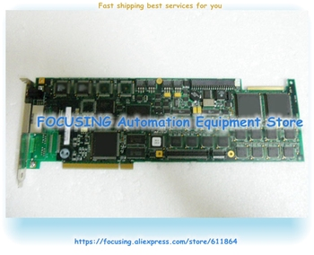 NMS voice card AG4000 16DSP 2E1-PCI industrial motherboard