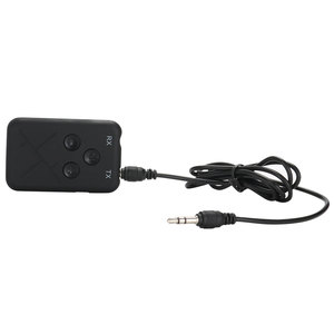 Image 4 - 3.5mm ses kablosuz Bluetooth 4.2 verici alıcı 2 in 1 ses TV için araba hoparlörü müzik adaptörü Stereo
