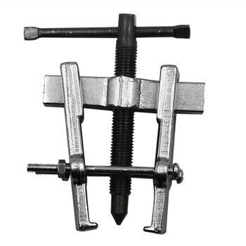 Car Flywheel Repair Gear/Hub Bearing Remover Puller Tool Gear Drawing Extractor Separator 2 Jaw Gear Puller Car Repair Tool multi function separator hat car repair tool broken nut separator rust nut separation car toolset