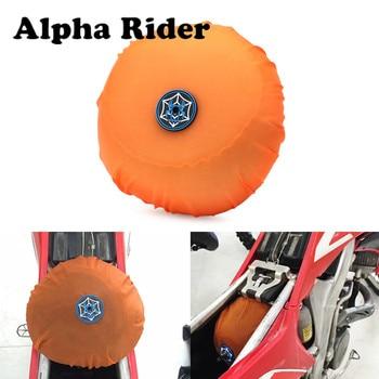 Protección Universal para Limpieza de motor de motocicleta, filtro de aire, funda...