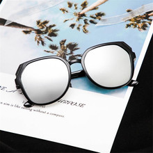 Vintage sunglasses for women and men fashion personality UV400