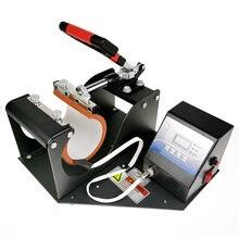 Сублимационная машина для печати на кружках чашках фотомашина