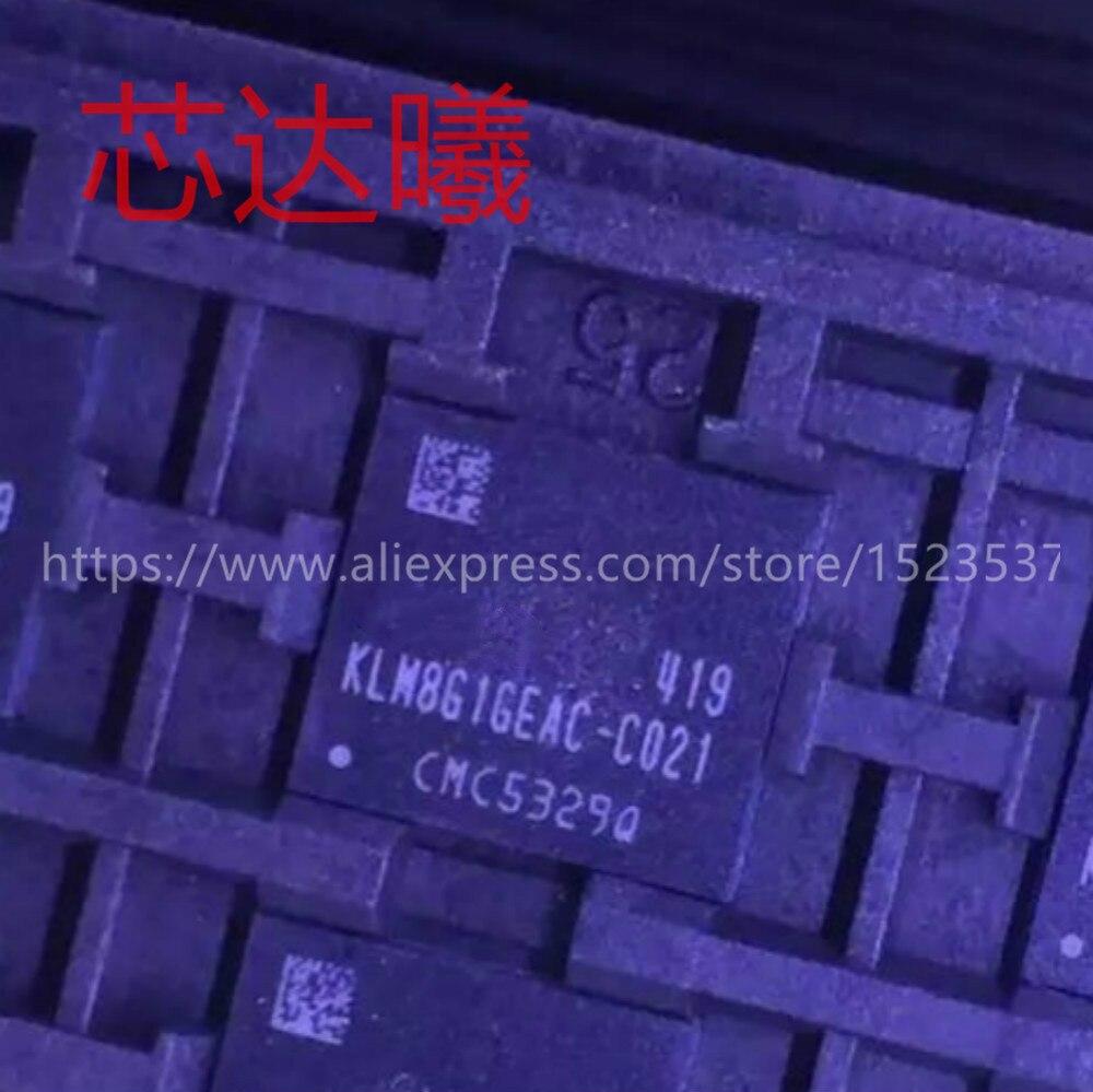8*8 KLM8G1GEAC-B031 KLM4G1YE4C-B001 H26M52103FMR H26M52208FPR Stencil