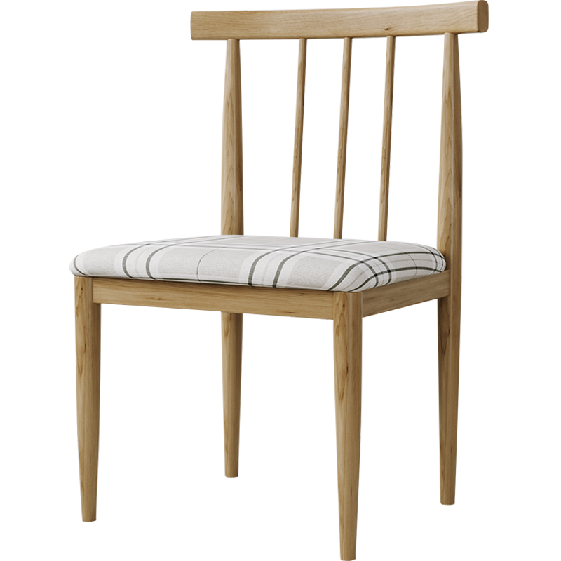 Boreal Europe Style Home Office Chair Contemporary And Contracted The Study Desk Stool Chair Back Of A Chair, Wrought Iron Chair