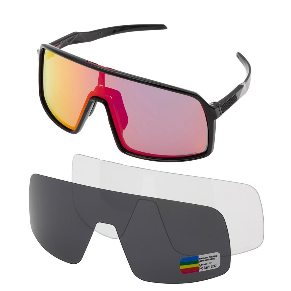 cycling glasses oculos lentes ciclismo UV400 sunglasses mtb bicycle eyewear lenses breakers glasses polarized glasses running|Cycling Eyewear| |  - title=