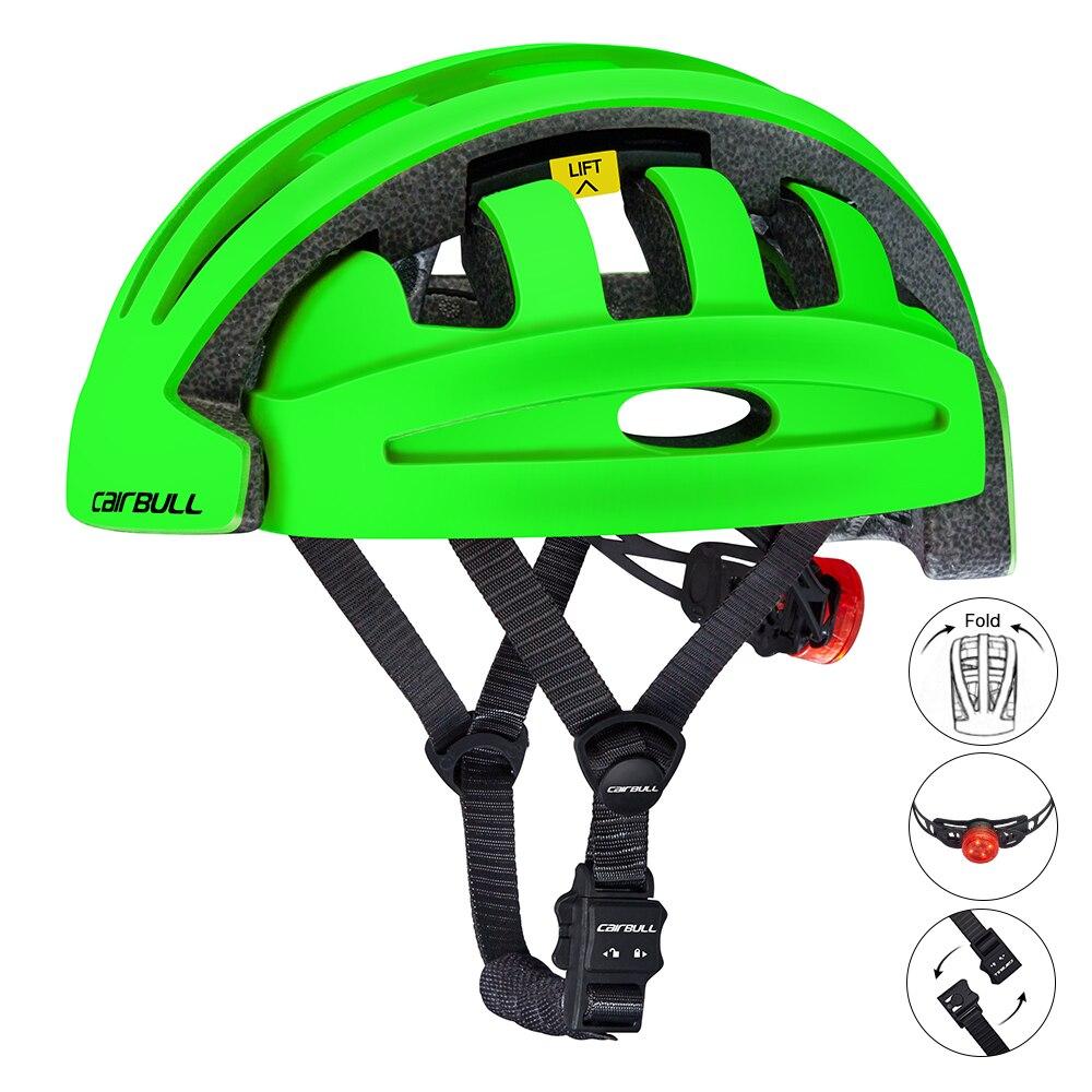 Casque de vélo de route de montagne avec équitation légère respirante vtt casques de cyclisme casques de protection Casco Ciclismo cycliste