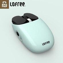 Youpin Lofree Chuột Không Dây Bluetooth Bluetooth 2.4G Hai Chế Độ Kết Nối Cử Chỉ Game Chuột Máy Tính Văn Phòng Cho Cửa Sổ