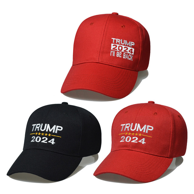 Trump Cap 2024 2