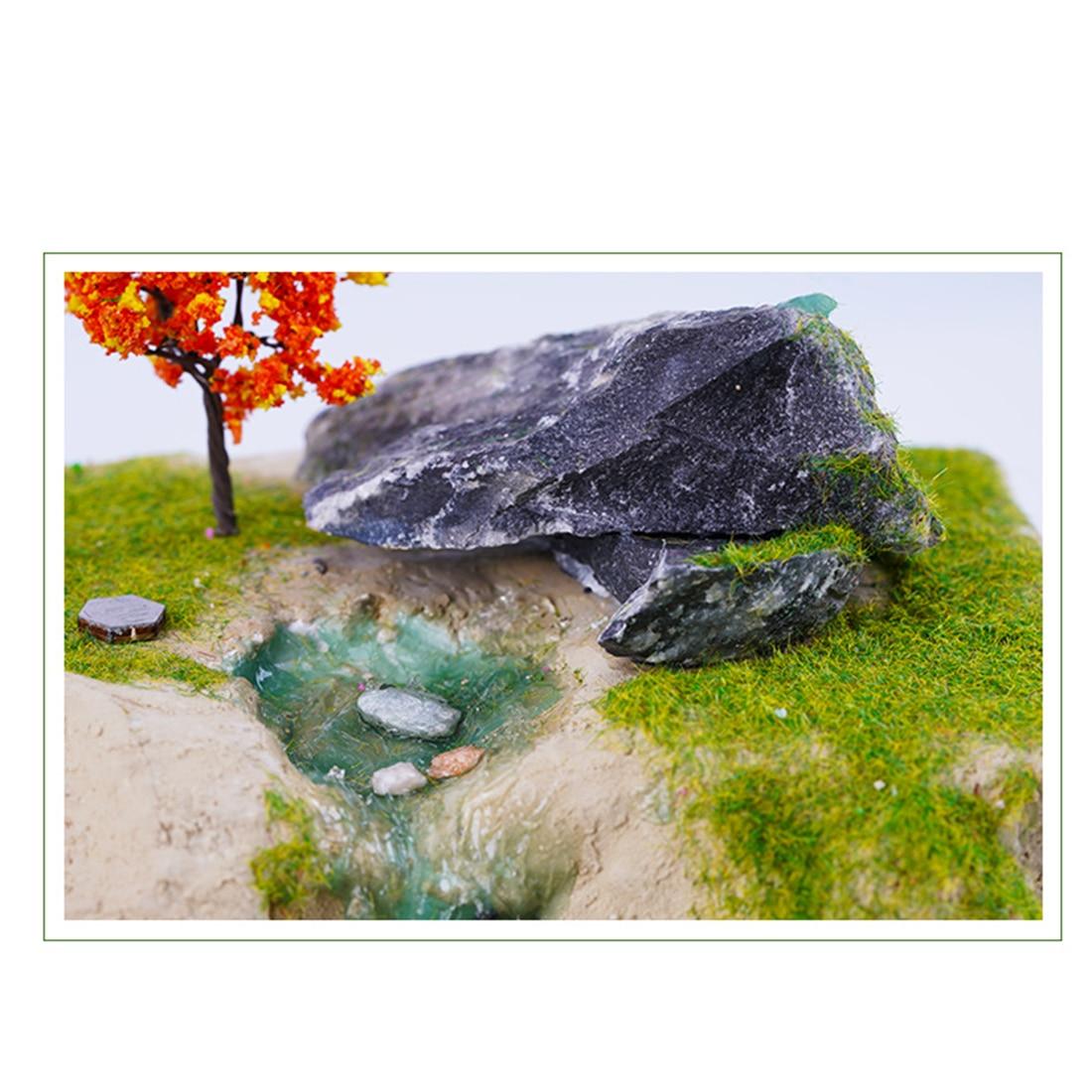 1/6 30 см фигурка Реалистичная голова скульптура DIY толстый мужской босс модель строительные наборы серый костюм - 4