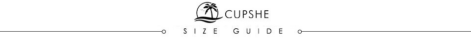 cupshe??