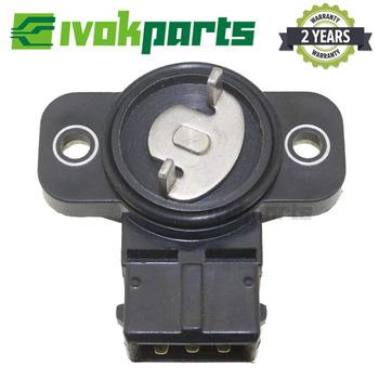 Brand New TPS przepustnicy czujnik położenia do HYUNDAI ATOS PRIME obsługi AMICA MX KIA SORENTO 1 0i 2 4 35102-02000 3510202000 550795 tanie i dobre opinie IVOK J5640300 550795 TP-K001 ADG07204 China 83151 Wał korbowy Plastic Indukcja magnetyczna TPS Sensor 35102-02000 3510202000 35102 02000
