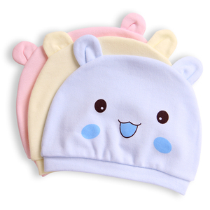 NEW 40 Colors Baby Hats 100% c
