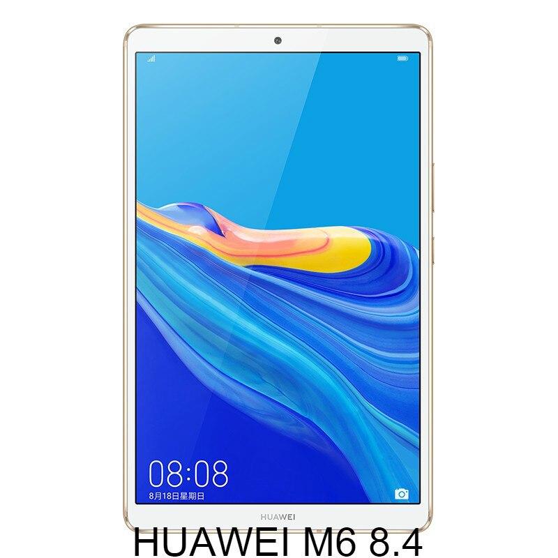 HUAWEI 6100 Battery Harman Kardon Best-Tabelt 13mp-Camera M6-Pad Octa-Core LTE/WIFI Newest