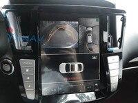 Reproductor de DVD y vídeo para coche, navegación GPS para-infiniti QX60 2014-2019, estéreo para coche, Android multimedia, reproductor de radio automático, pantalla vertical