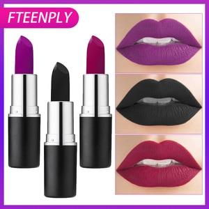 FTEENPLY 1PCS 3-Color Matte Mo