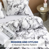 Bedding with Marble Texture 3