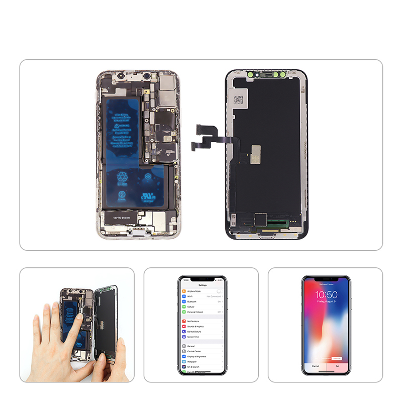 iPhoneXR Xs Assembly 1:1 13