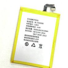 Westrock BL-N5000B bateria 5020 mah para gionee gionee m5 plus gn8001 telefone celular