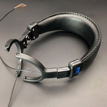 Headphone Headband 6cm Customized Replacement Parts For Sony MDR 7506 MDR V6