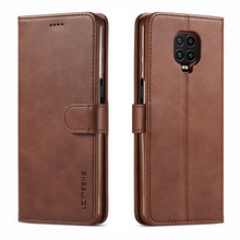 Cases For Xiaomi Redmi Note 9 Pro Max Cover Case Luxury Magnetic Leather Wallet Phone Bag On Xiomi Redmi 9 Note 9S Pro Max Funda