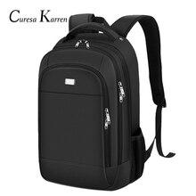 Известный дизайнерский бренд, Модный деловой рюкзак для путешествий, спортивный рюкзак для путешествий, прочный комплект, сумка для компьютера