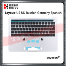 Top Original caso para Macbook Pro Retina 13,3