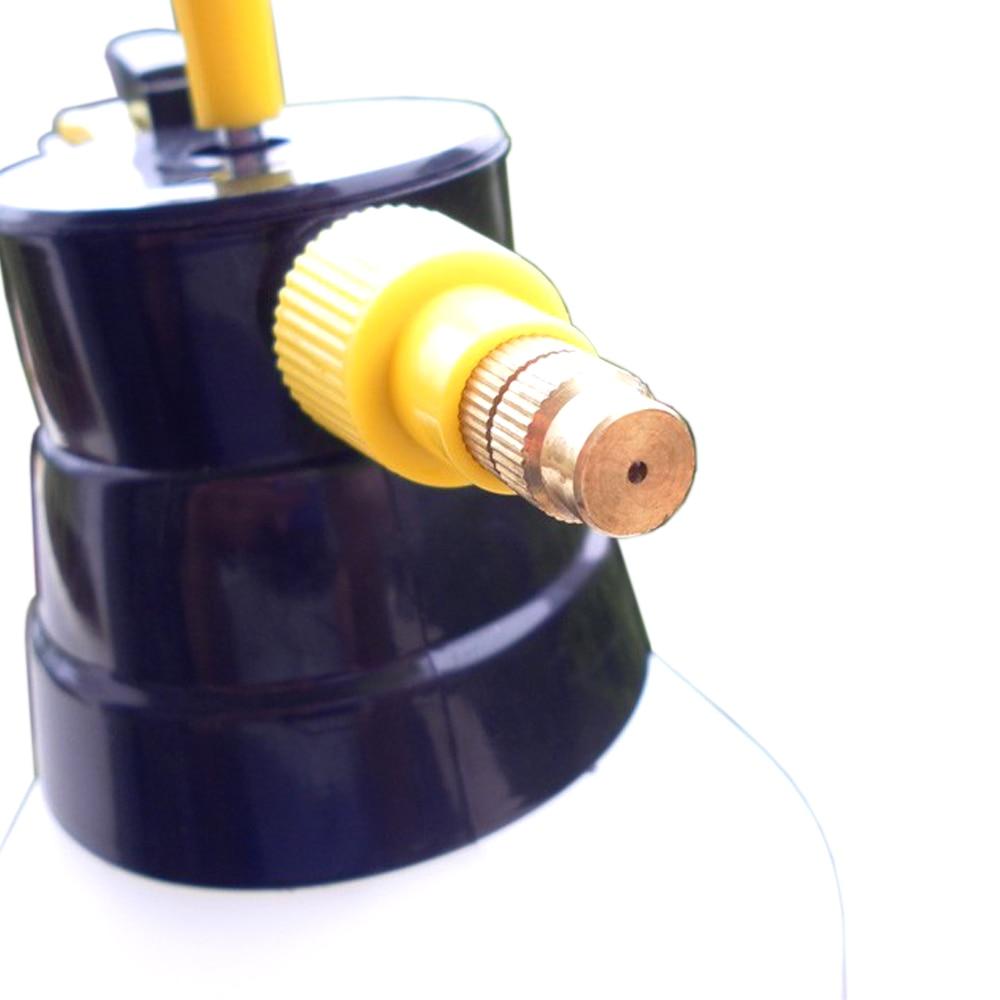 BOSI 1,5L slėginis purškiklis sodo augalų vandens - Sodo įrankiai - Nuotrauka 3
