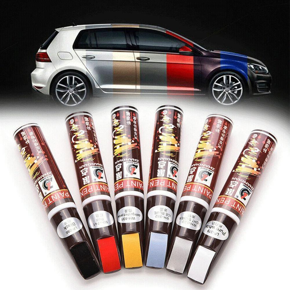 New Car Up Pen Waterproof Remove Applicator Utility Professional Car Jacket Scratch Clear Repair Coloring Handle