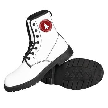 Mężczyźni buty z prawdziwej skóry jednorożec wzór buty męskie dla dorosłych buty wodoodporne męskie buty kobiety chłopcy zimowe buty gorąca sprzedaż dama mody przyjaciół spadek wysyłka na zamówienie swój wizerunek tanie i dobre opinie noisydesigns Zima Tkanina bawełniana Podstawowe Pasuje prawda na wymiar weź swój normalny rozmiar Oddychająca Wodoodporna