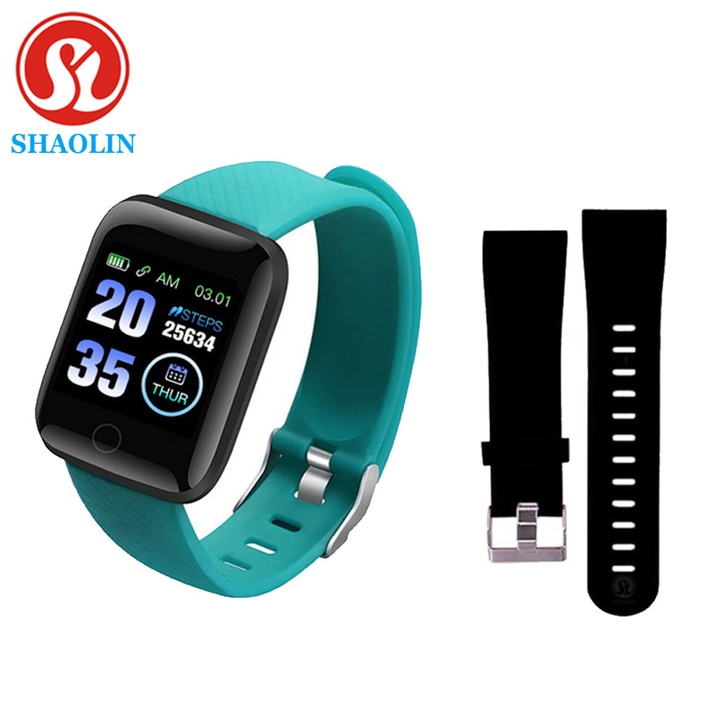 Smart Watch Wristband Fitness Blood Pressure Heart Rate Android Pedometer Sports Smart Watch Band for Android Apple Watch ios
