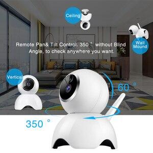 Image 4 - EWeLink IP kamera akıllı IOT HD kamera reomotely görüş cep telefonu iki yönlü ses interkom gece görüş IR LED kamera