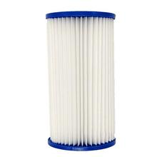 2Pcs Reusable Swimming Pool Replacement Filter Cartridge for Intex Type A Pump Filter Cartridge filter suitable air conditioning