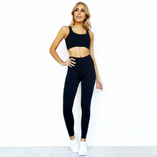 Quick Dry Sports Set Women Bra Top And Control Panty Workout Outfit Sets Running Sexy Seamless Shaper Body Shapewear Hot