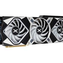 GAINWARD/karta graficzna GeForce 3090 RTX dazzle light 24 g / 384-bit/karta graficzna komputera/karta graficzna/HDMI/DP