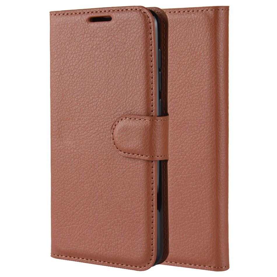 !ACCEZZ Flip Case For Samsung Galaxy Note 10 10+ Leather+PU Soft Shell Note10 10Plus Full Protection Cover Capa With Card Pocket (12)