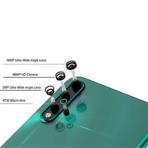 "Image 3 - Huawei Nova 5 Pro 6.39"" OLED Full Screen Support NFC 2340*1080 Octa Core 3500mAh 5 cameras Super Charge"