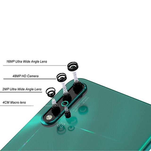Huawei Nova 5 Pro 6.39 2