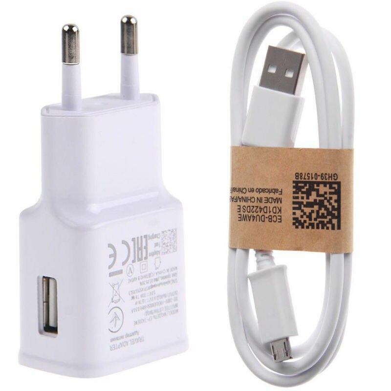 Carregador usb ue 5v 2a adaptador de parede para oppo a33 a37 neo9 a53 a59 f1s a57 a39 r9 mais r9s micro tipo-c cabo usb de carregamento