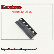 50PCS/lot NEW ORIGINAL iP 6 6plus Backlight back light diode D1501 NSR0530P2T5G 5piece 100% new lm3534tmx a1 lm3534 for iphone 6 6plus backlight back light ic